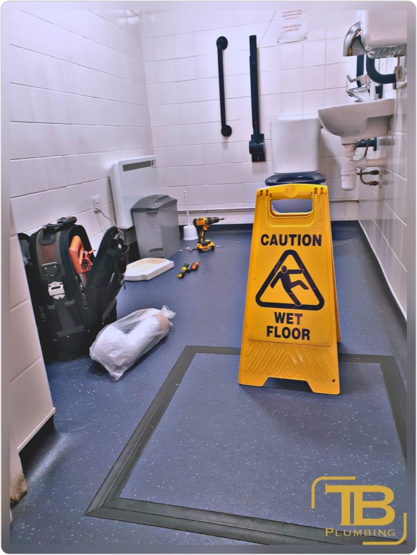 Toilet Maintenance